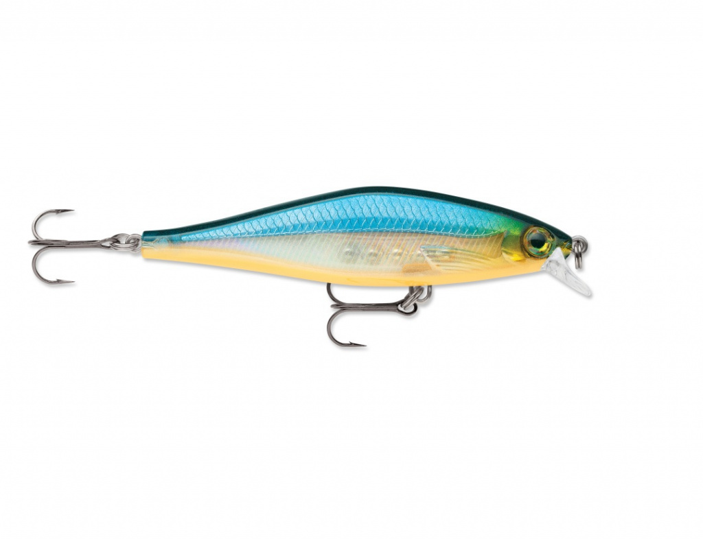 Воблер Rapala Shadow Rap Shad