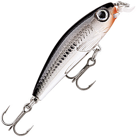 Воблер Rapala Ultra Light Minnow